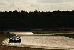 Porsche 919 Hibrit testi