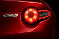The 2016 Mazda MX-5 Miata