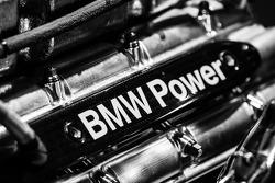 2005 宝马 P84/5 F1 引擎