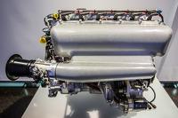 2003 宝马 P54 B20 引擎