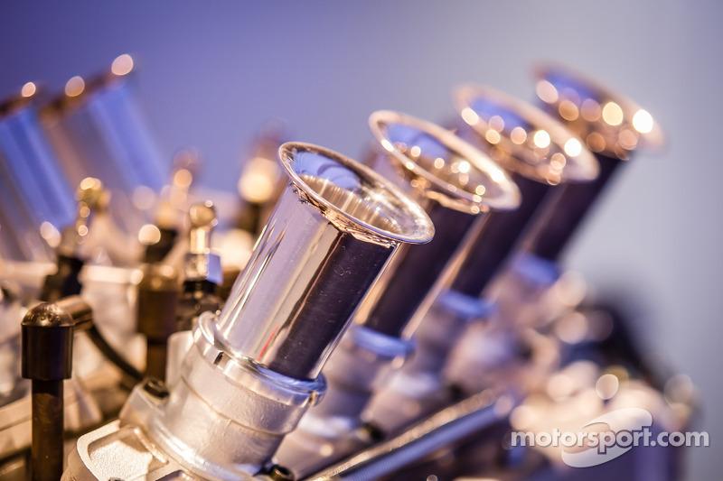 1974 BMW M10 engine