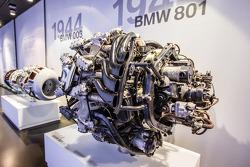 1944 宝马 801 飞机引擎