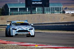 #02 TRG AMR Aston Martin GT4: Drew Regitz