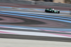 #41 Greaves Motorsport Zytek Z11SN Nissan: Johnny Mowlem, Matthew McMurry