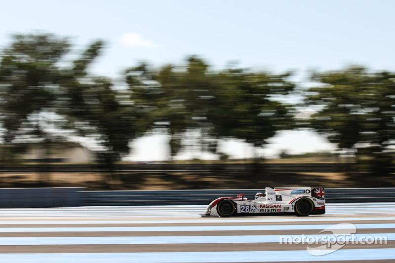 #28 Greaves Motorsport Zytek Z11SN Nissan: Luciano Bacheta, Mark Shulzhitskiy