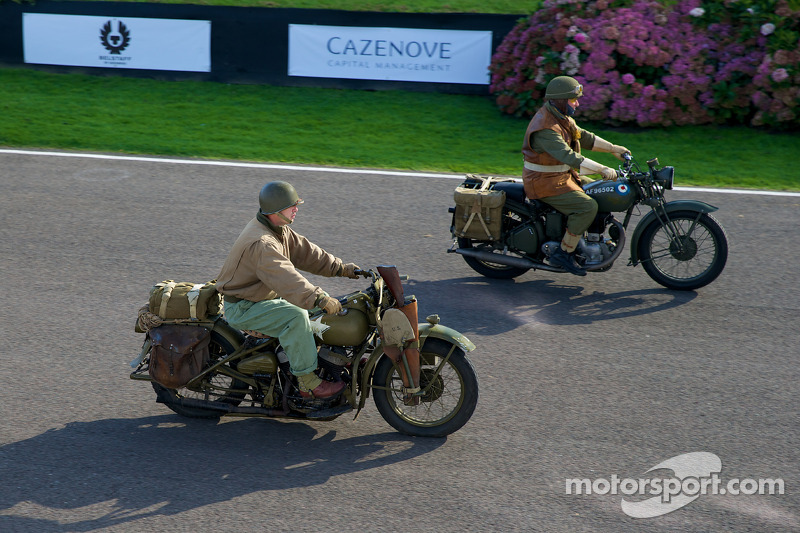 US Motorcycle Tribute