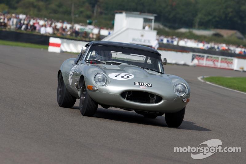 1961 - Jaguar E-Type