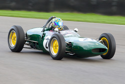 Dan Collins - 1961 - Lotus-Climax 21