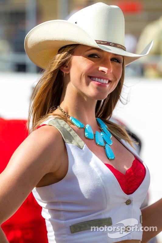 Cowgirls do Circuito das Américas