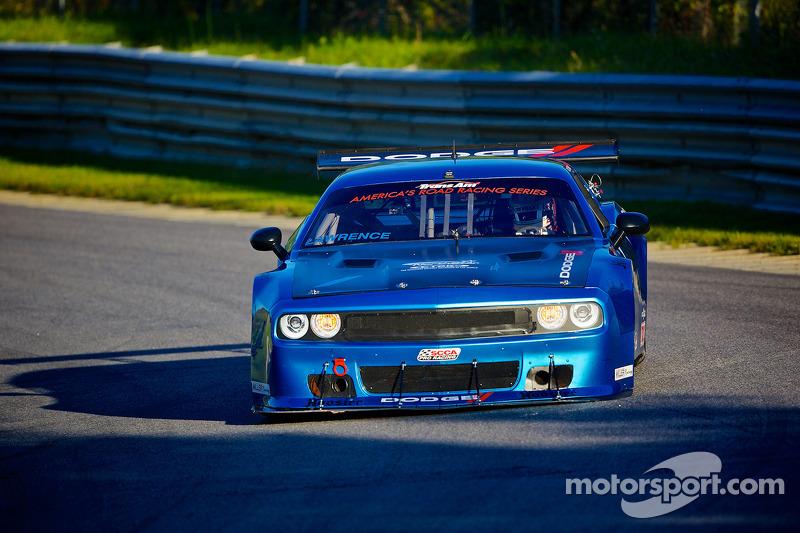 #1 CTEK/Northstar Miller Racing 道奇 挑战者: 卡梅伦·劳伦斯