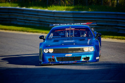 #1 CTEK/Northstar Miller Racing Dodge Challenger: Cameron Lawrence