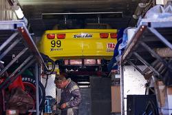 #99 FixRim Mobile Wheel Repair Chevrolet Camaro: Joe Stevens