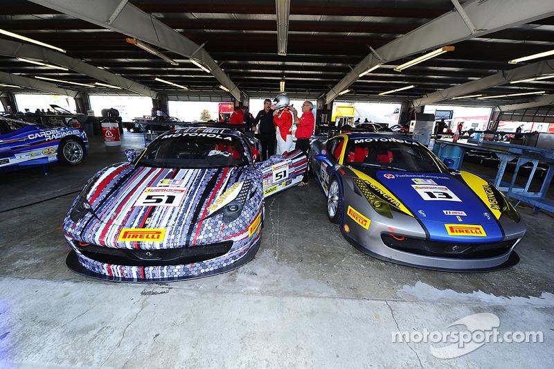 Azione Garage