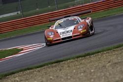 #7 莫斯勒 MT900 GT3: 凯文·莱利