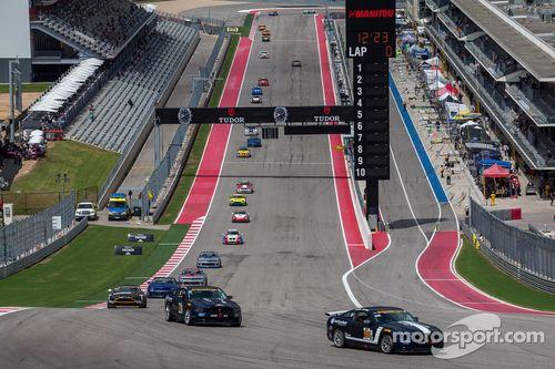 SCC: Circuit des Amériques, Austin
