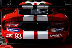#93 SRT Motorsports Viper