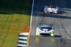 #33 Riley Motorsports SRT 蝰蛇 GT3-R: 杰伦·布勒克莫伦, 本·基廷, 塞巴斯蒂安·布勒克莫伦