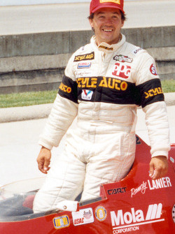 Randy Lanier