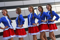 Ragazze Sochi