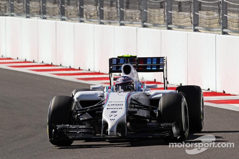 2014 : Williams FW36