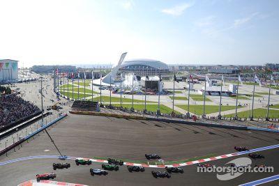俄罗斯大奖赛