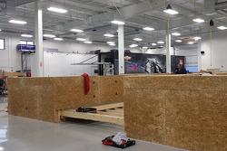 CFH Racing workshops