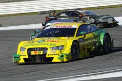 Mike Rockenfeller, Audi Sport Takımı Phoenix, Audi RS 5 DTM,
