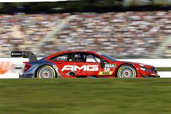 Vitaly Petrov, Mercedes AMG DTM-Takımı Mucke DTM Mercedes AMG C-Coupe