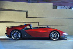 Invitation exclusive Ferrari