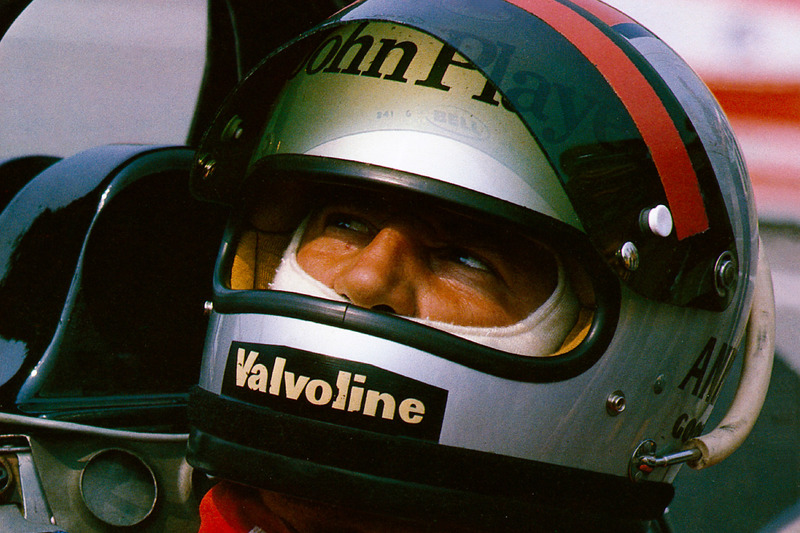 Mario Andretti - Un titolo (1978)