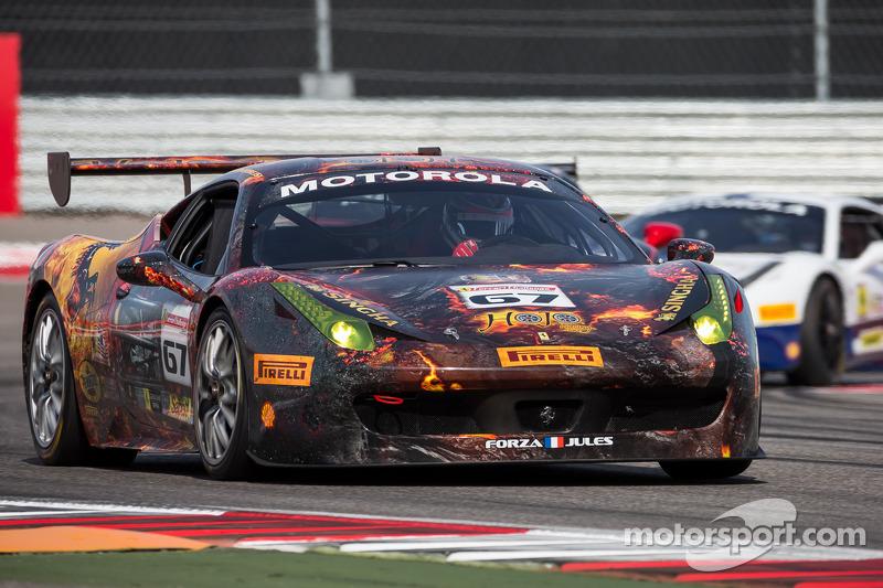 #67 Ferrari of Beverly Hills