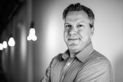 Скотт Себастиан, вице-президент Motorsport.com по вопросам маркетинга и связям с общественностью