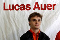 Lucas Auer, Kfzteile24 Mücke Motorsport Dallara F312 Mercedes-HWA