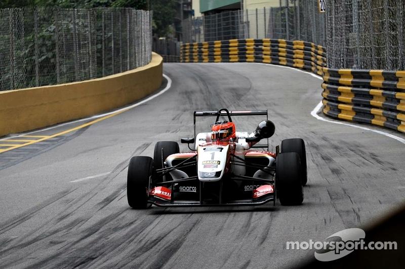 Гран При Макао 2014