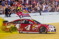 NASCAR Cup-Champion 2014: Kevin Harvick
