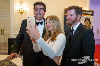 NASCAR Nationwide and Camping World Truck Series Awards