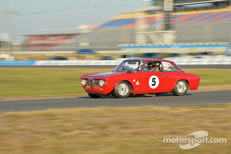 1967 Alfa Romeo GT/Jr