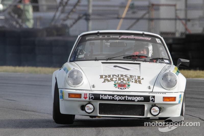 1974 Porsche 911 Carrera RS