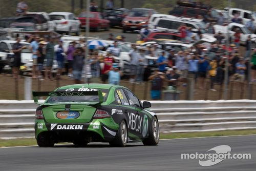 Marcos Ambrose torna nel V8 Supercars
