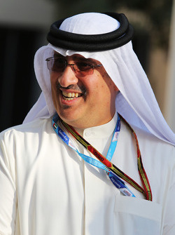 ГП Абу-Даби, Субботняя тренировка.