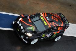 Roberto Brivio,和Davide Brivio, 福特嘉年华 WRC