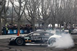 Christian Vietoris, Mercedes AMG C-Coupe DTM