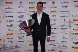 Blancpain Sprint Serisi-Silver Kupası şampiyonu Mateusz Lisowski