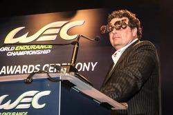 Radio Le Mans' John Hindhaugh