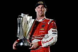 Kevin Harvick, Stewart-Haas Racing Chevrolet : Champion 2014