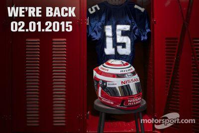 Nissan patrocinará Super Bowl