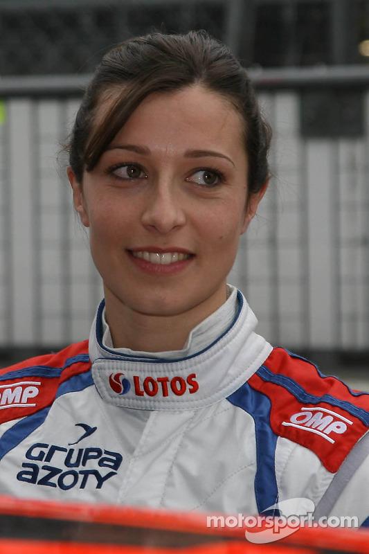 Alessandra Benedetti