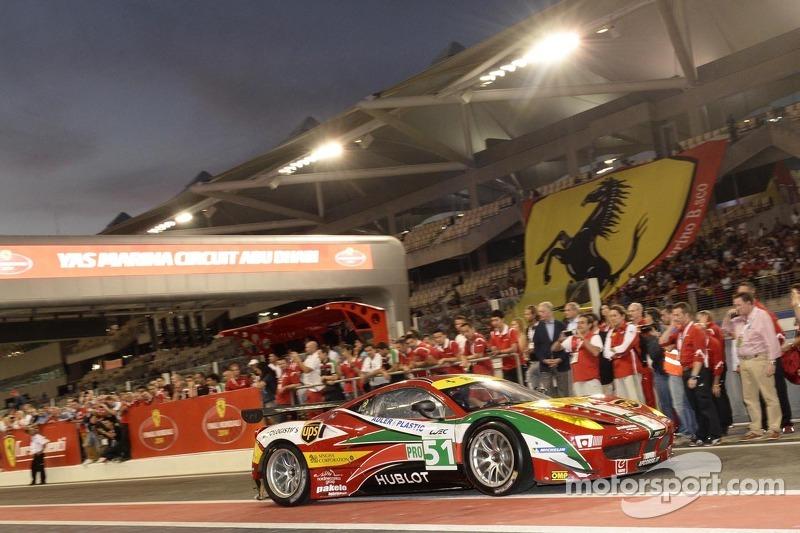 Ferrari F458 İtalya