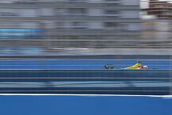 Даниэль Абт. Этап Формулы Э в Пунта-дель-Эсте, пятничные тесты.