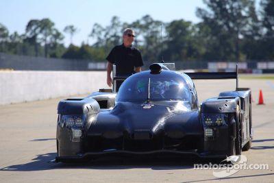 Extreme Speed Motorsports HPD ARX-04b unveil